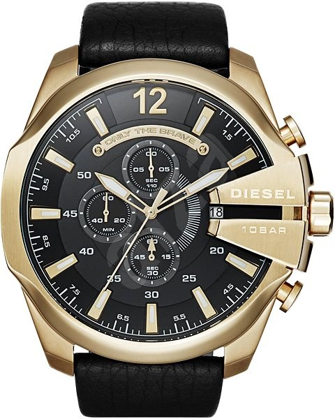 DIESEL DIESEL CHIEF SERIES DZ4344 - Pánské hodinky