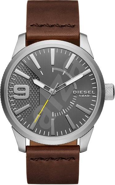 DIESEL RASP DZ1802 - Pánské hodinky