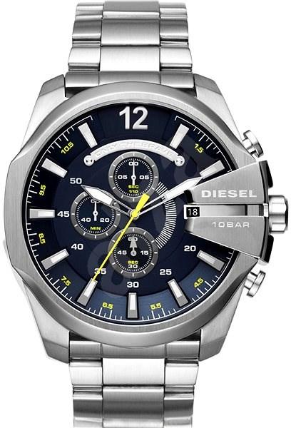 3f35e2290 DIESEL MEGA CHIEF DZ4465 - Pánské hodinky | Alza.cz