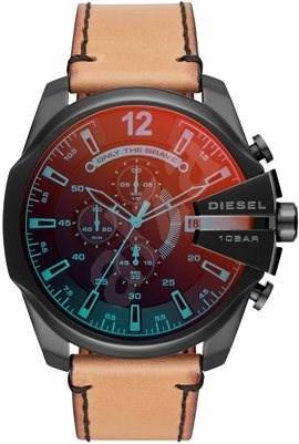 91ab4e19e DIESEL MEGA CHIEF DZ4476 - Pánské hodinky | Alza.cz