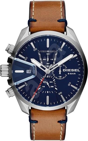 DIESEL MS9 CHRONO DZ4470 - Pánské hodinky