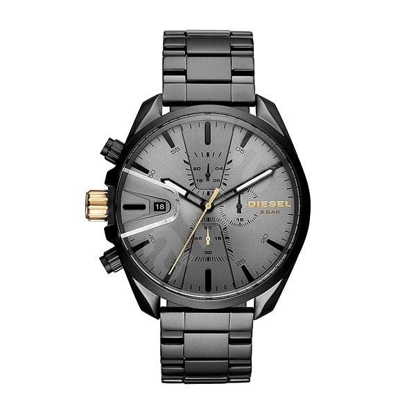 Pánské hodinky DIESEL MS9 CHRONO DZ4474 - Pánské hodinky