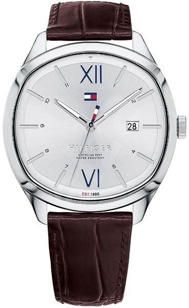 4719977843d TOMMY HILFIGER model Clark 1710364 - Pánské hodinky