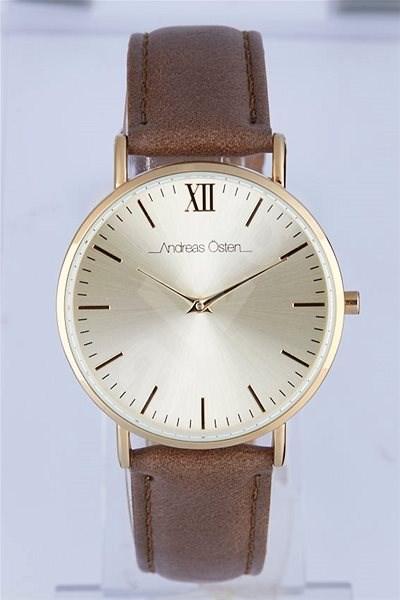 ANDREAS OSTEN AOW18014 - Dámské hodinky