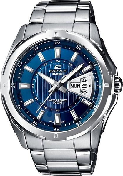 CASIO EF 129D-2A - Pánské hodinky