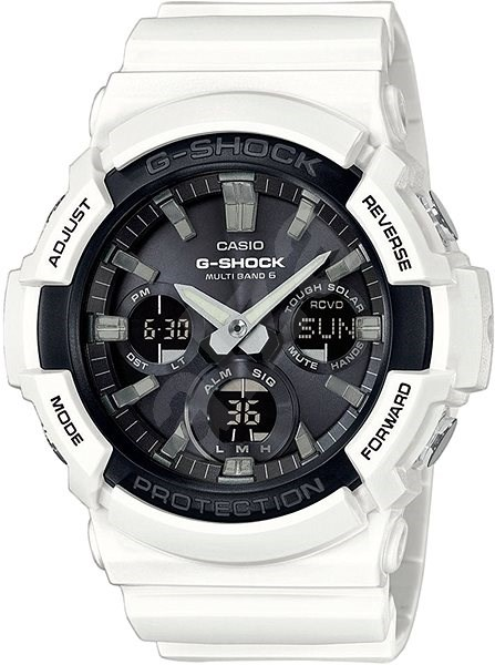 CASIO GAW 100B-7A           - Pánské hodinky
