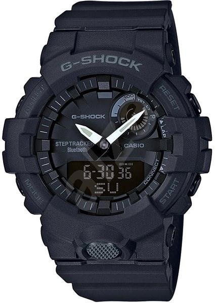 CASIO GBA 800-1A            - Pánské hodinky