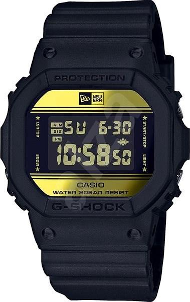 f0395b812 CASIO DW 5600NE-1 - Pánské hodinky | Alza.cz