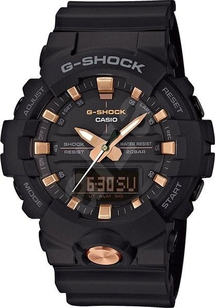 CASIO GA 810B-1A4           - Pánské hodinky