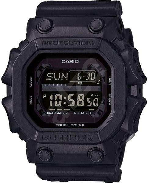 CASIO GX 56BB-1             - Pánské hodinky