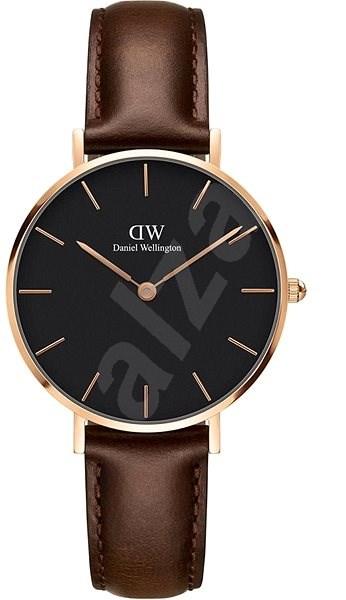 DANIEL WELLINGTON model Classic Petite Bristol DW00100165 - Dámské hodinky