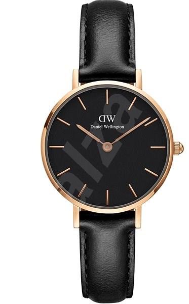 DANIEL WELLINGTON model Classic Petite Sheffield DW00100224 - Dámské hodinky 12b677445b