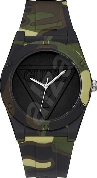 GUESS W0979L16 - Dámské hodinky  8781b116a1