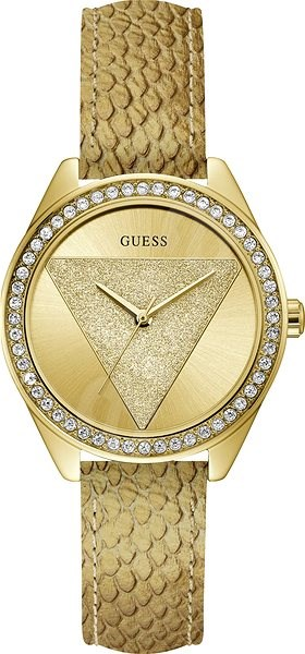 GUESS W0884L5 - Dámské hodinky  94d506400ba
