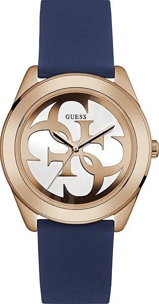 GUESS W0911L6 - Dámské hodinky  b03a1200534