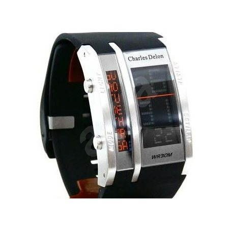 97cf04d88 Charles Delon 3890/02 - Pánské hodinky | Alza.cz