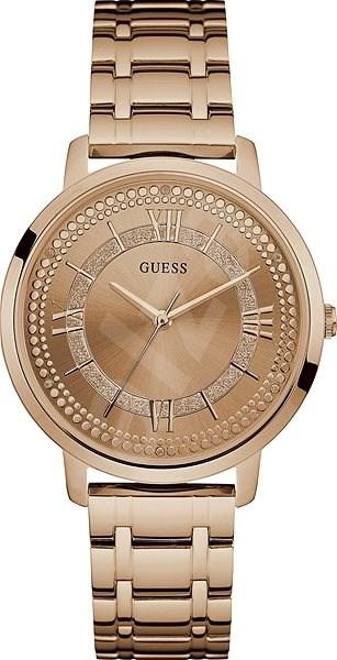 d21ac383319 GUESS W0933L3 - Dámské hodinky