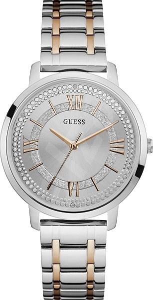 988f5ba199f GUESS W0933L6 - Dámské hodinky