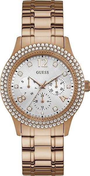 cbc4c80e339 GUESS W1097L3 - Dámské hodinky