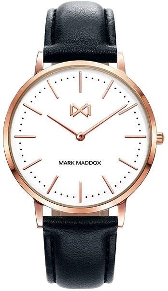 MARK MADDOX model Greenwich MC7110-07 - Dámské hodinky