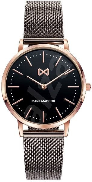 MARK MADDOX model Greenwich MM7115-57 - Dámské hodinky