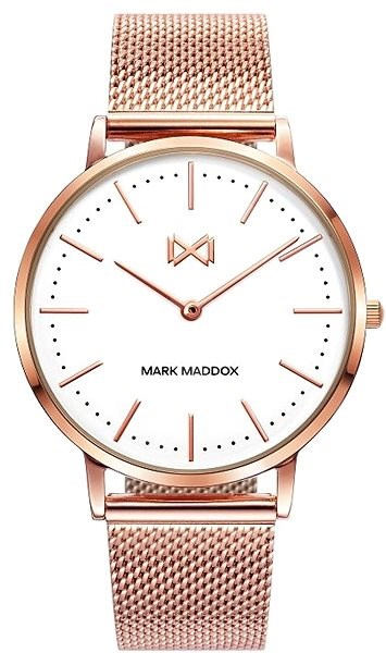 MARK MADDOX model Greenwich MM7116-07 - Dámské hodinky