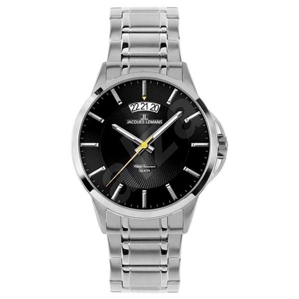 JACQUES LEMANS 1-1540D - Pánské hodinky  f87122fe7a