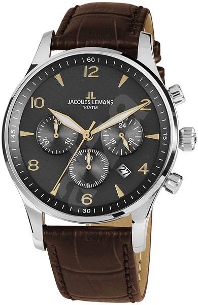 JACQUES LEMANS 1-1654ZJ - Pánské hodinky  1ce6f8df20