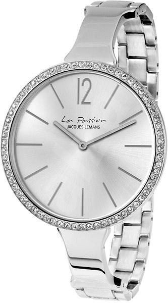 JACQUES LEMANS LP-116A - Dámské hodinky  56856ac01ba