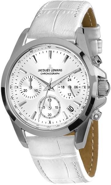 JACQUES LEMANS 1-1863ZB - Dámské hodinky  2b693f5362