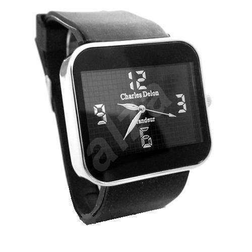 d1a0c11c93c Charles Delon 4712 01 - Dámské hodinky