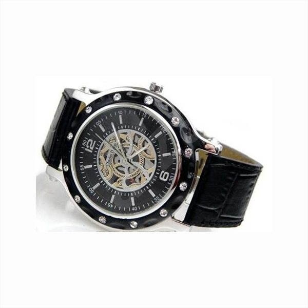 fae404a312b Charles Delon 4754 01 - Dámské hodinky