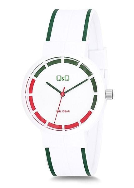 Q&Q Fashion VS14J801Y - Dětské hodinky