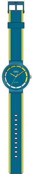 Q&Q Fashion VS14J804Y - Dětské hodinky