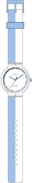 Q&Q Fashion VS14J806Y - Dětské hodinky
