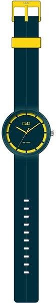Q&Q  Fashion VS14J809Y - Dětské hodinky