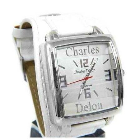 Charles Delon 4933 03 - Pánské hodinky  0ac32fd789