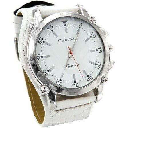 49e41b6033f Charles Delon 4932 01 - Dámské hodinky