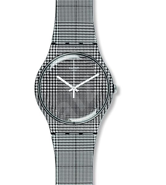 SWATCH model For The Love Of W SUOB113 - Hodinky