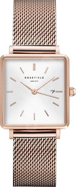 ROSEFIELD QWSR-Q01 - Dámské hodinky