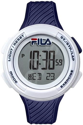 FILA Run on Your Own Track 38-163-002 - Men's Watch