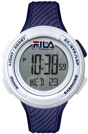 FILA  Run on Your Own Track 38-163-002 - Pánské hodinky