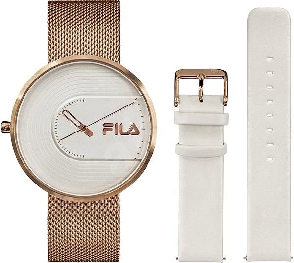 FILA [re]markable 38-178-002set1 - Dámské hodinky