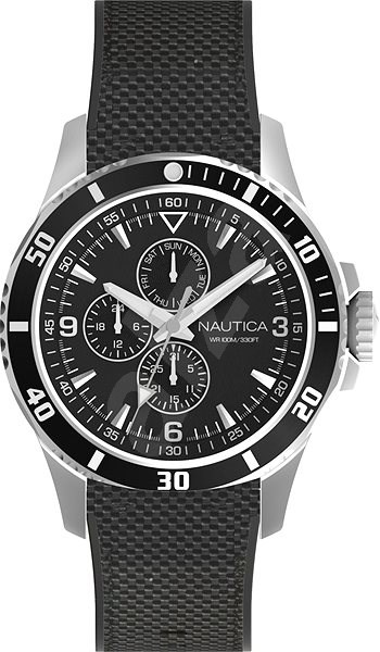 NAUTICA NAPFRB020 - Pánské hodinky