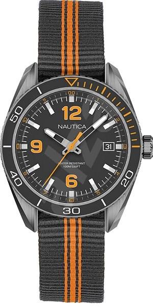 NAUTICA NAPKBN005 - Pánské hodinky