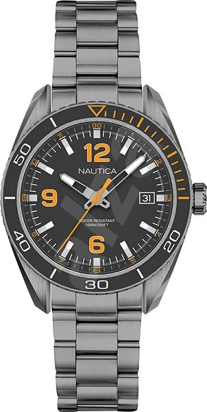 NAUTICA NAPKBN006 - Pánské hodinky