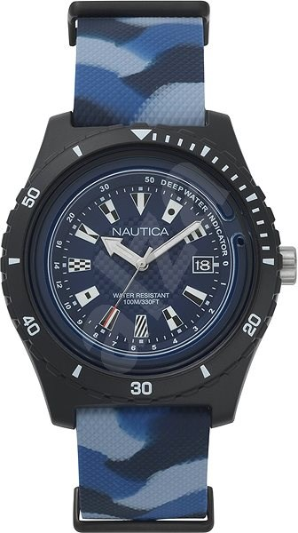 NAUTICA NAPSRF004 - Men's Watch