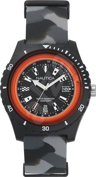 NAUTICA NAPSRF005 - Pánské hodinky