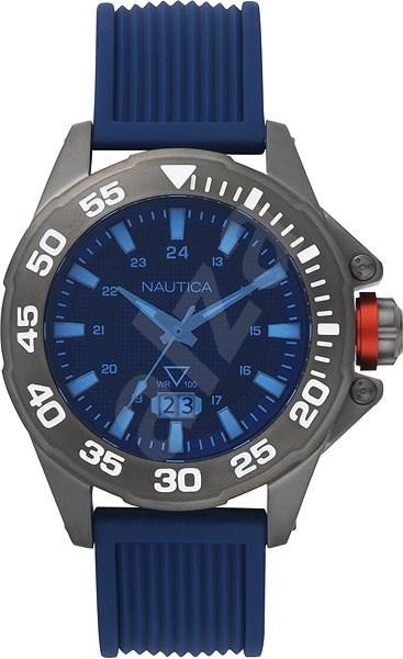 NAUTICA NAPWSV006 - Men's Watch