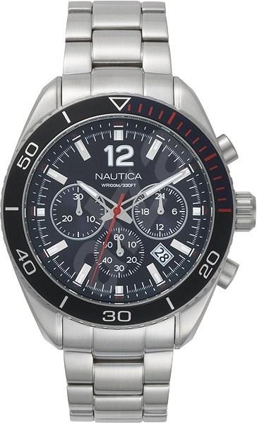 NAUTICA NAPKBN004 - Men's Watch